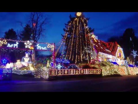 Das Weihnachtshaus In Calle Festliche Stimmung Garantiert Youtube