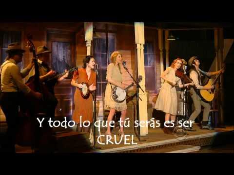 Mean - Taylor Swift -Traducida En Español