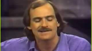 Jelly Man Kelly (James Taylor on Sesame St.)
