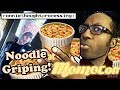 """""""RTP: Noodle Griping at MomoCon"""" (ep. 10)"""