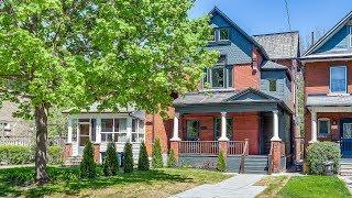 265 Evelyn Avenue, Toronto, Ontario
