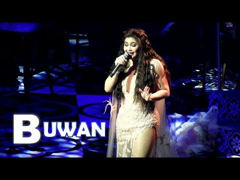 REGINE I-BINIRIT ANG 'BUWAN' NI JUAN KARLOS /The Songbird & The Songhorse Concert Feb 16, 2019