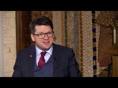 Mihai NEAMȚU & Adrian PAPAHAGI: Cartea GENEZEI (cap. 1-4)