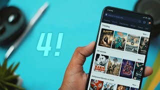 Top 4 Best Movie Apps || Best Movie Watching And Downloading Apps 2019