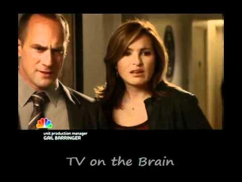 Law & Order SVU - Season 12, Episode 5 (12x05) - ''Branded'' - Promo Video