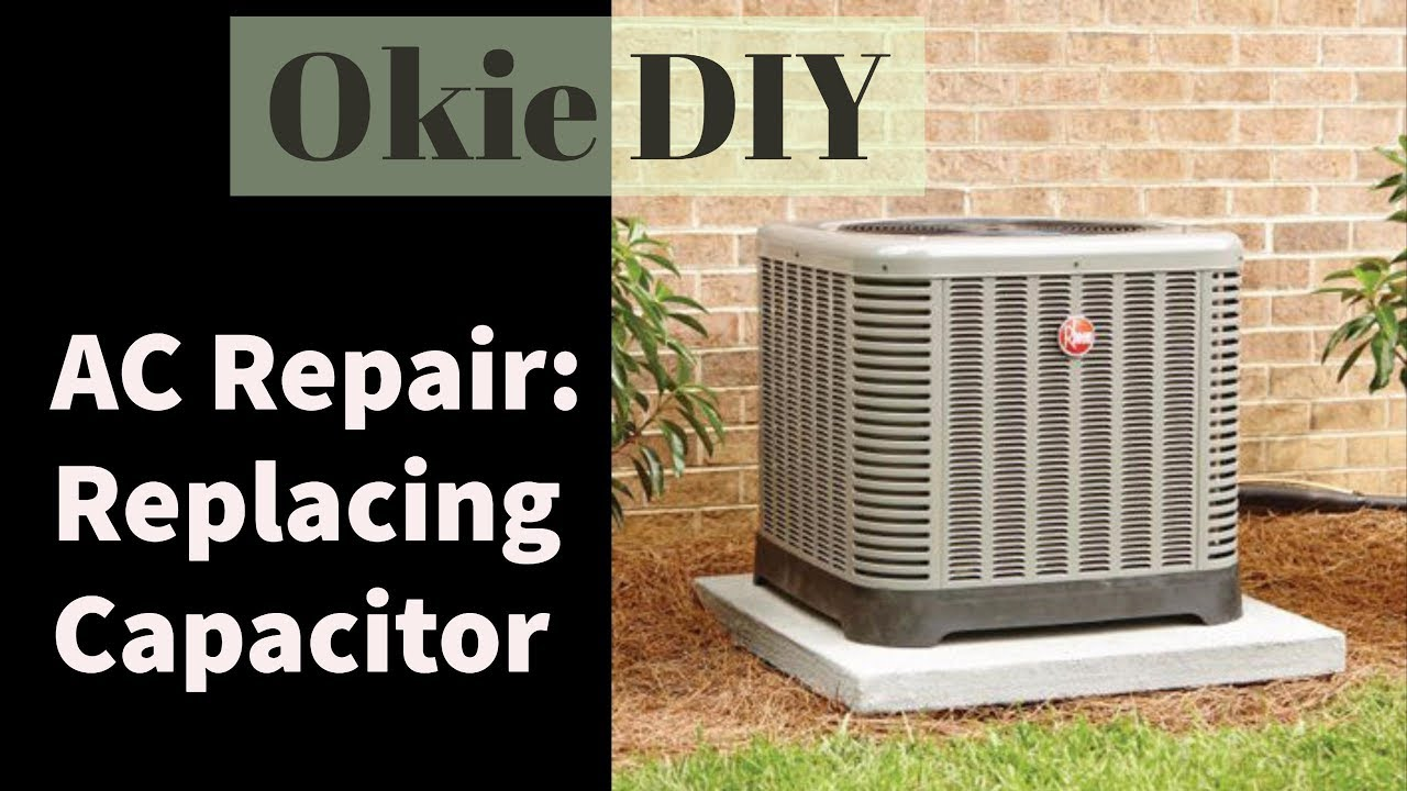 ac not working blowing hot air how to replace compressor. Black Bedroom Furniture Sets. Home Design Ideas