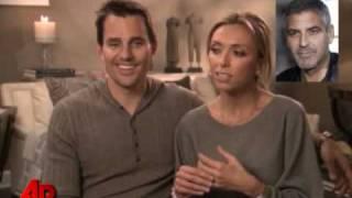 Giuliana and Bill's Wedded TV Bliss