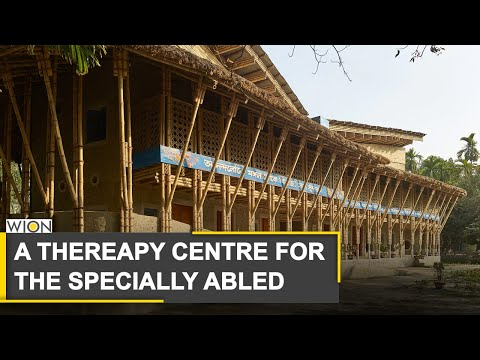South Asia Diary: Bangladesh's rammed Earth community centre | World News | WION News