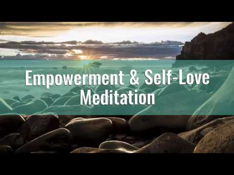 8 Minute Daily Empowerment & Self Love Meditation