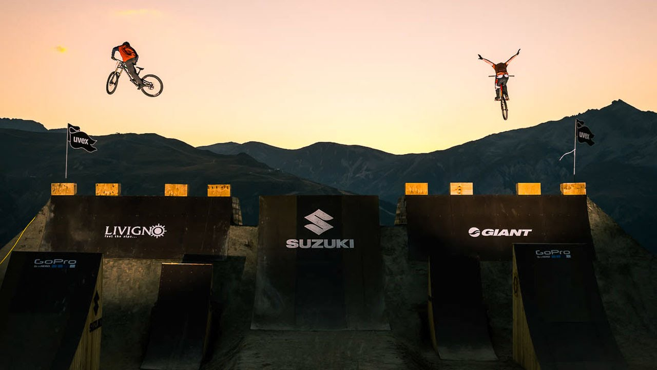 Full week Highlights - Suzuki Nine Knights MTB 2015