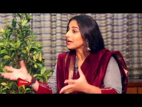Vidya Balan's Exclusive Interview | TE3N Movie | SpotboyE