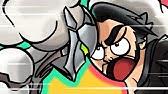Genji VS Hanzo: Cooking Duel [Overwatch Animation]