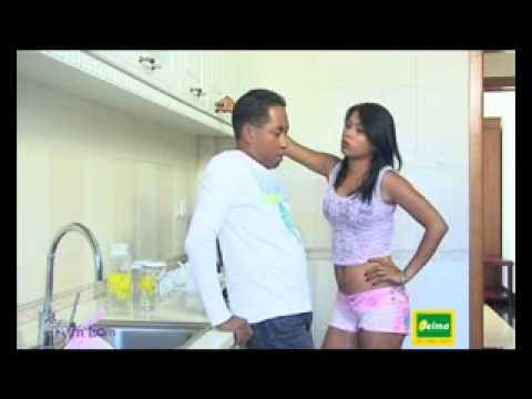 Viva TV madagascar émission Izy m'tsam du 19 09 13