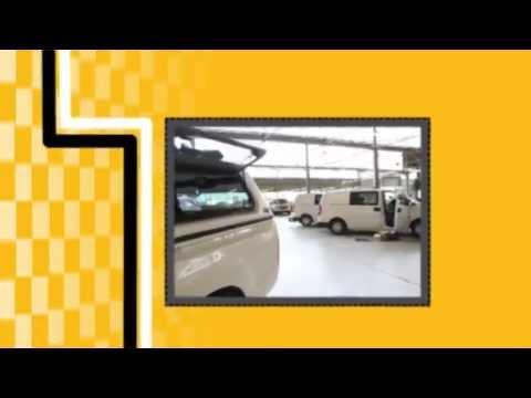 AutoNexus Fleet Conversions