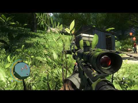 Far Cry 3 (PC, Deluxe Edition) 100% Walkthrough Part 56  