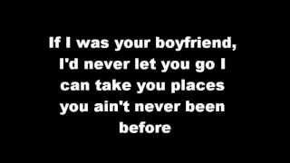 Boyfriend- Justin Bieber lyrics Mp3