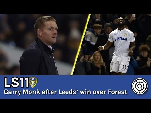 LS11 | Monk on the win over Nottingham Forest
