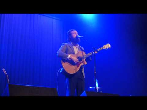 Iron & Wine - Flightless Bird American Mouth live