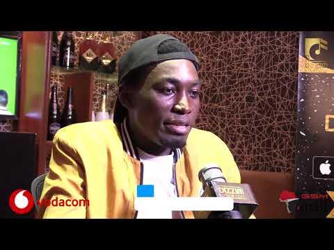 Mfahamu mpiga kinanda wa Diamond 'Nusder' na producer wa Ben Pol 'Tiddy Hotter'
