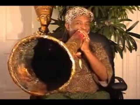 Didgeridoo Sound Healing by Astarius Miraculii