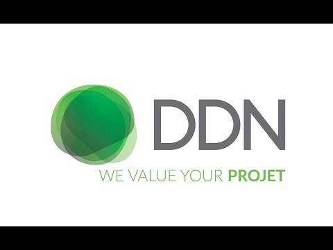 DDN | Project Management | Work Supervision