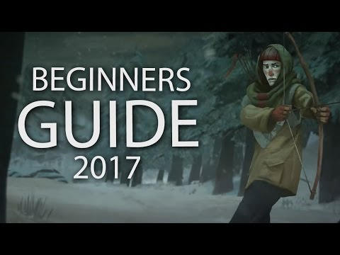 2017 Beginners Guide, Tips & Hints | The Long Dark Tutorial - 10 Things to Know Before You Start
