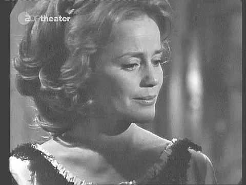 Maria Schell - Nora oder Das Puppenheim - 1964 - (A Doll's House)