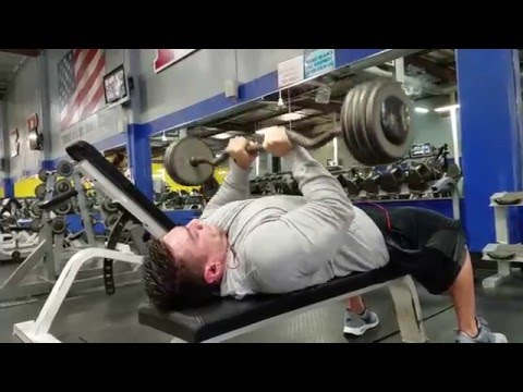 ROBERT WILLEY - OPERATION PRO CARD - EPISODE 2: TRAINING ARMS