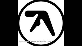 Aphex Twin - Ptolemy