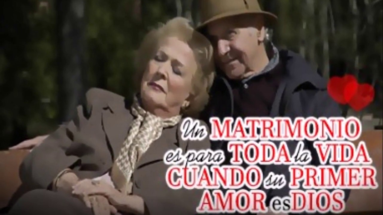 Imagenes De Parejas Cristianas Con Frases De Amor Youtube