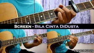 Baixar Screen - Bila Cinta Didusta (Instrumental/Full Acoustic/Guitar Cover)