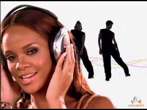 Bmobile Ringtones - Rihanna (On Air) -  Mc Cann Erickson - VA (2006)