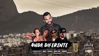 Baixar Papatinho, Ludmilla, Snoop Dog, Anitta - Onda diferente (Remix JonJon O Baile/ Jonathan Costa)