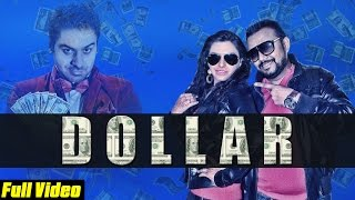 New Punjabi Songs 2015 | $ Dollar | Karamjit Anmol | Nisha Bano Ft. Simran Goraya