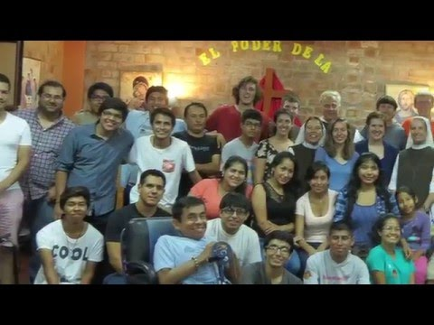 Colorado School of Mines Peru Mission Trip - Highlights!