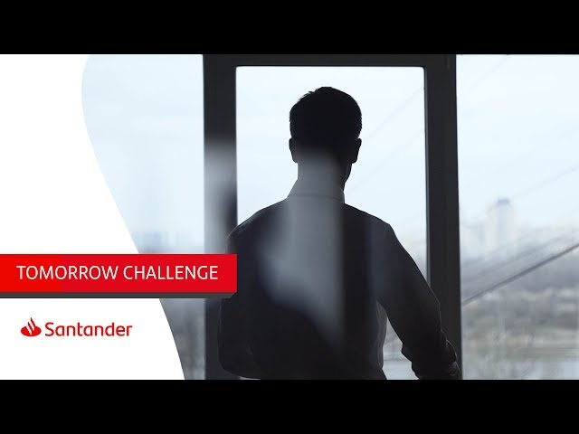 Santander X Tomorrow Challenge (Español)