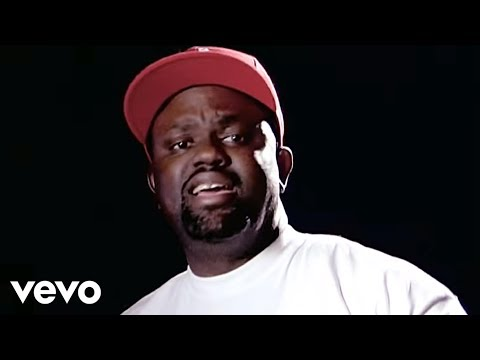 Greg Street - Good Day ft. Nappy Roots