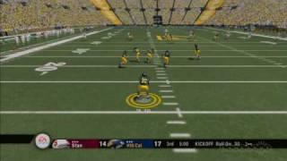 GameSpot Review: NCAA Football 2008