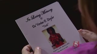Funeral Held For Teen Killed By 11-Year-Old Friend