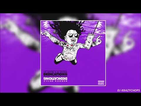 Lil Wayne - Fly Away (Slowed & Chopped) By DJ KrazyChops
