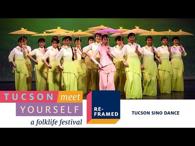 Tucson Sino Dance