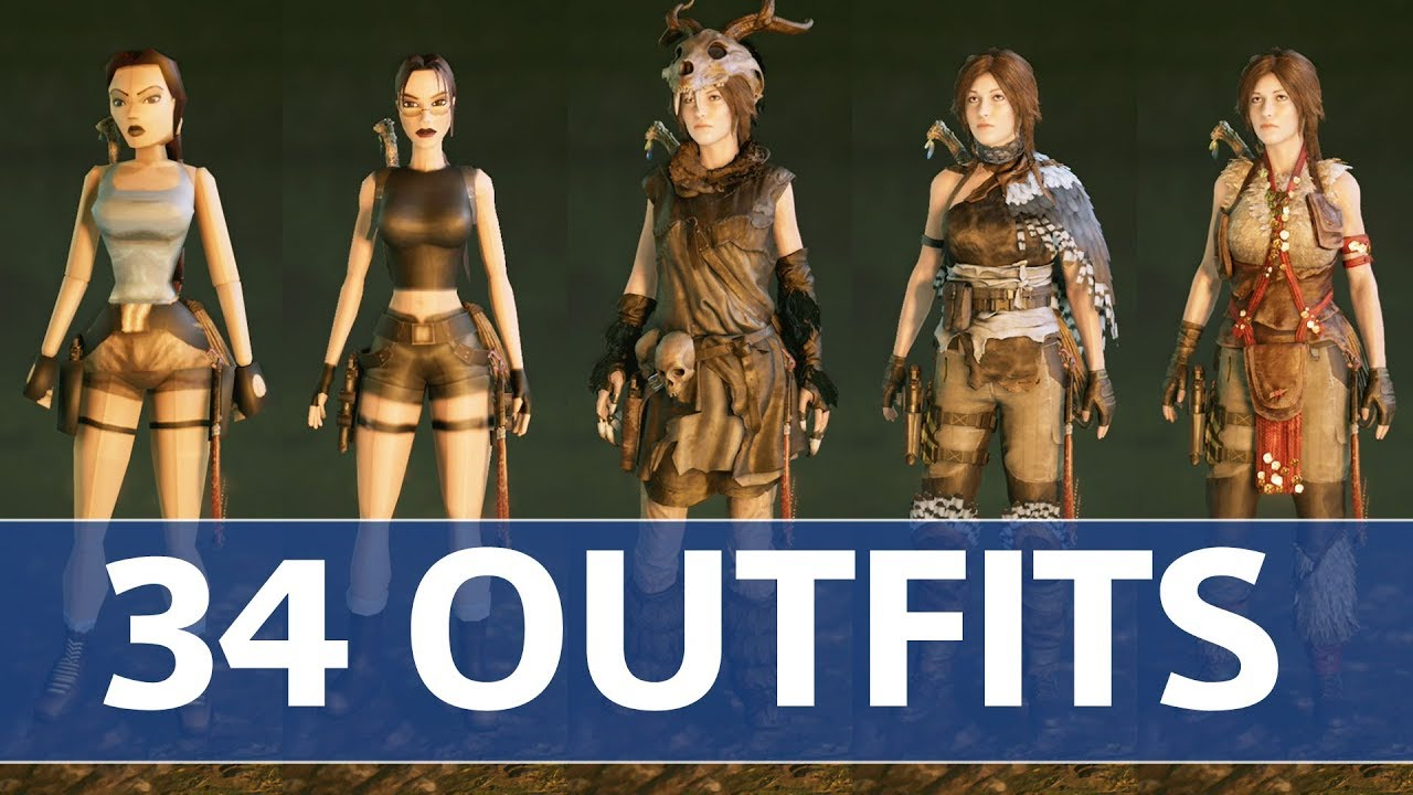 Shadow Of The Tomb Raider Cheats Codes Cheat Codes Walkthrough