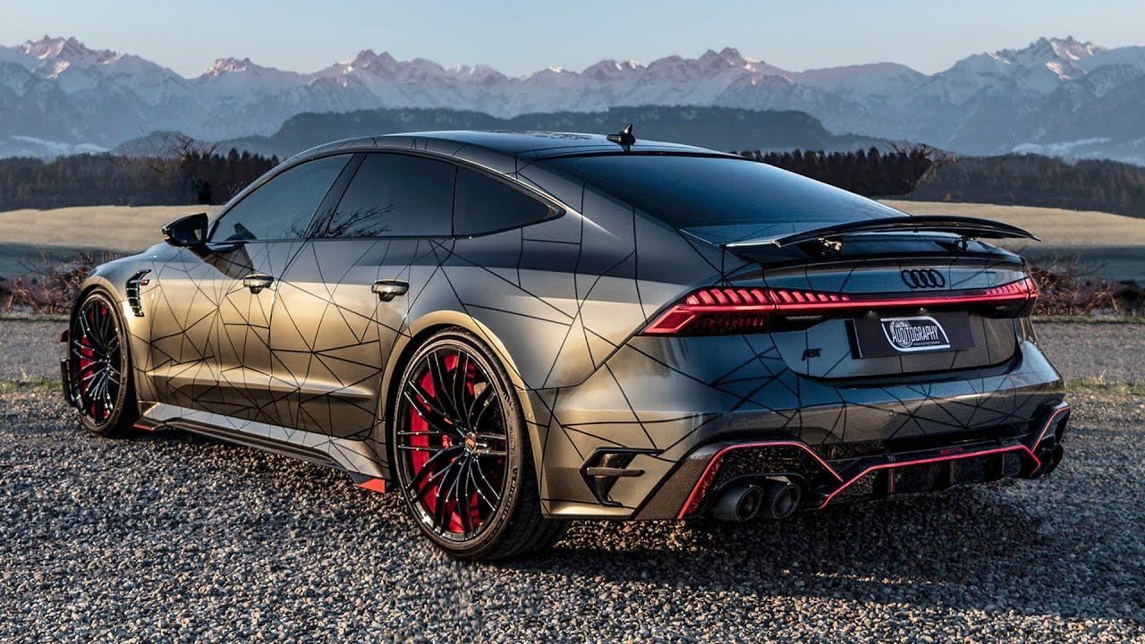 Kelebihan Audi R7 Tangguh