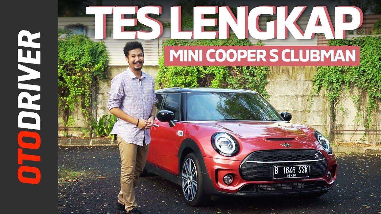MINI Cooper S Clubman 2020 | Review Indonesia | OtoDriver