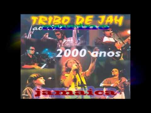 cd tribo de jah reggae brasil show ao vivo