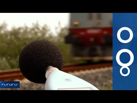 Rail Freight Back On Track In Europe - Futuris