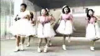7 princess 《Milk Song》MTV(Dancing Edition)