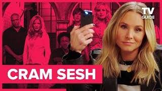 Veronica Mars: Everything You Need To Know | Cram Sesh