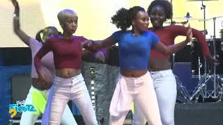 Baddest Nikagongee Live Tigo Fiesta Mwanza
