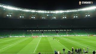 Un stade incroyable